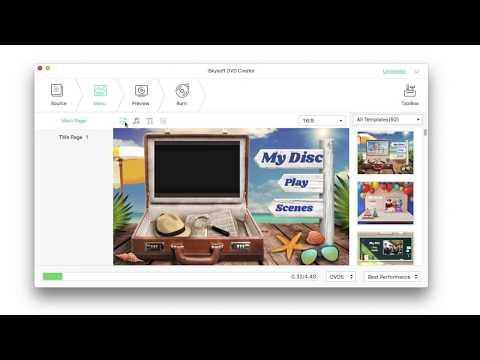 ImgBurn for Mac: The Best DVD and Image Burner for Mac (High