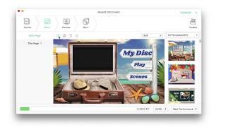 iSkysoft - How to Create DVD on Mac or Windows