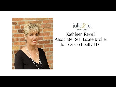 Kathleen Revell, Julie & Co Realty with Anna Smith, Prime Lending