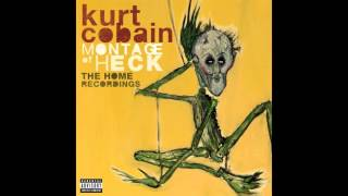 Kurt Cobain - Been A Son (Early Demo)