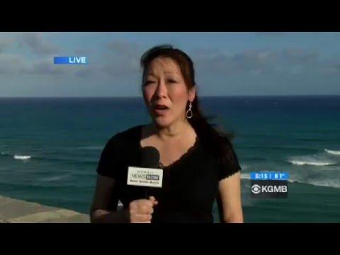 Off-shore wind farms