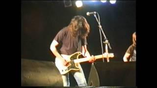 The Del Lords - Judas Kiss Live 1990