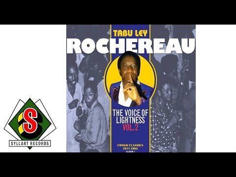 Tabu Ley Rochereau - Monsieur Malonga (audio)