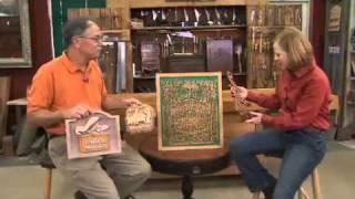 American Woodshop Season 18 - Scroll Saw Gifts
