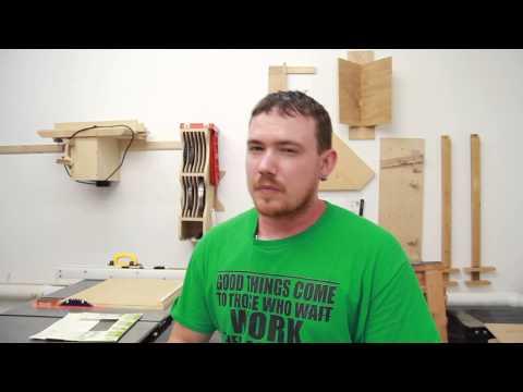 VLOG #2 – Make Money Woodworking