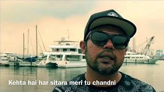 Raaz aankhein teri karaoke track
