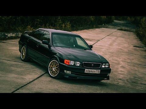Toyota Chaser TourerV - отзыв реального владельца