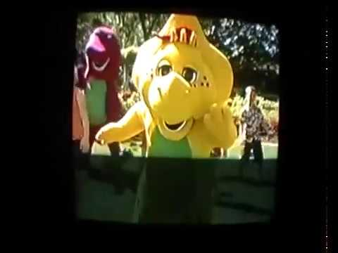 Closing To The Wiggles Whoo Hoo Wiggly Gremlins 2004 VHS
