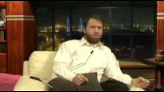 Michael Krass macht die Atheisten platt 2/4 Die Logik führt dich zum Islam (automatisch).