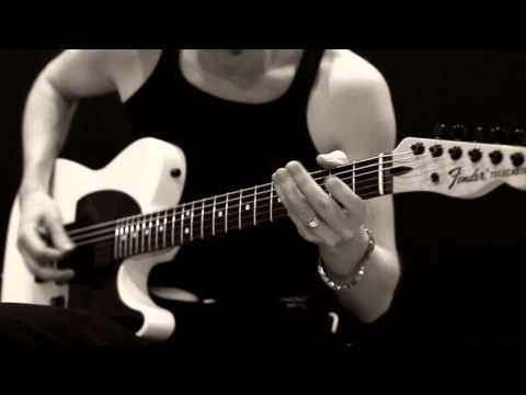 Slipknot - AOV (guitar and bass cover)