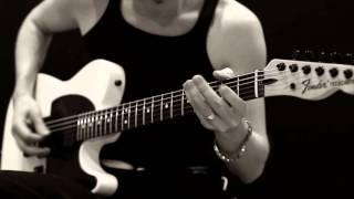 slipknot aov guitar and bass cover