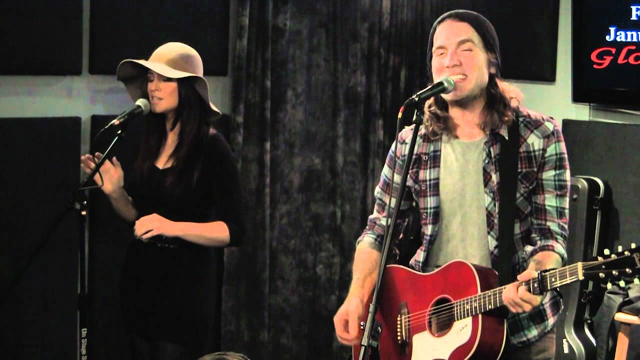 Download Gloriana Wanna Take You Home Official Video Mp3