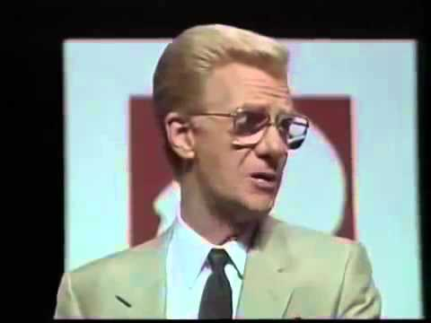 You Were Born Rich [Bob Proctor] FULL Part 1/3