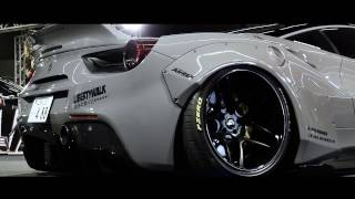Gr8-ics Belgium 2017 | Z-Performance Wheels