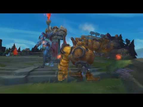 League Of Legends'da 360 DERECE GÖRÜNTÜ ALMA (Skinspotlighs  Creator Suite)