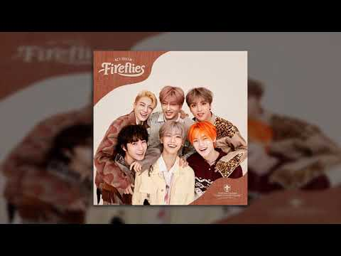 [SINGLE] NCT DREAM – FIREFLIES – THE OFFICIAL SONG OF THE WORLD SCOUT FOUNDATION