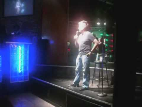 Comedian Joe Simmons - Famous at Taco Bell