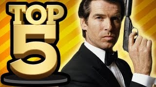 TOP 5 FREE TO PLAY GAMES (Top 5 Friday)