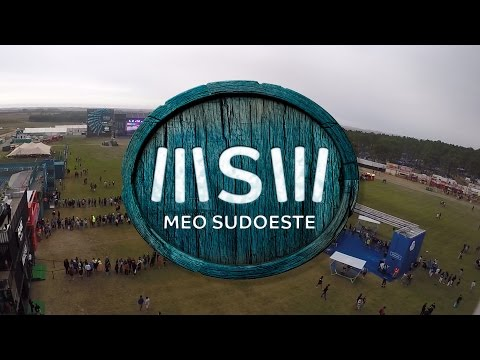 MEO Sudoeste 2015 #MSW