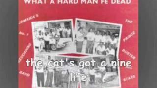 Prince Buster/Hard Man Fe Dead/Lyrics song