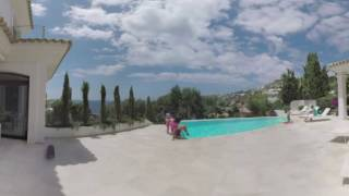 360° Video für Luxury Estates Mallorca