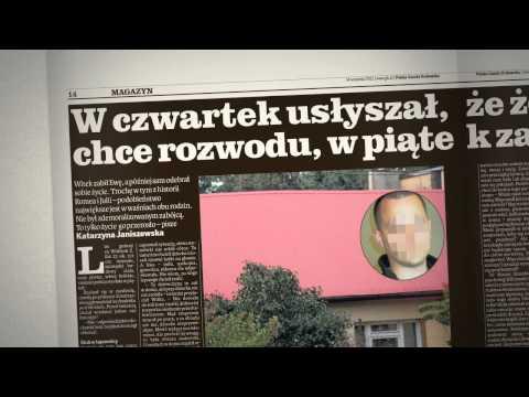 Gazeta Krakowska - 14.09.2012