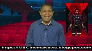 Cinema News TV (5.1.2021)