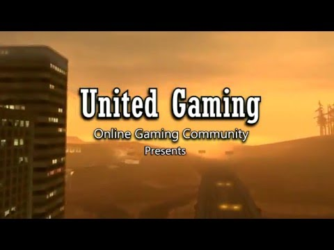 || UNITED GAMING OGC || TRAILER ||