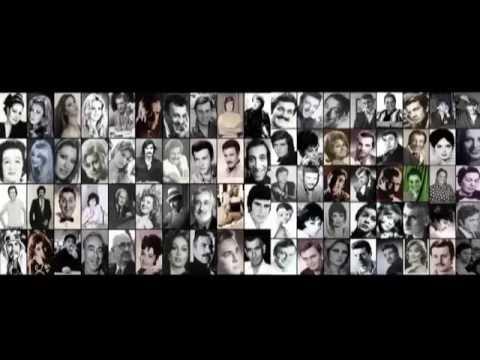 Yeşilçam Film Müzikleri-Slov