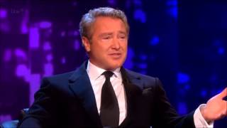Michael Flatley Discussing Michael Jackson