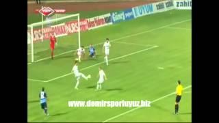 MAÇ ÖZETİ | Adana Demirspor : 0-2 : Manisaspor