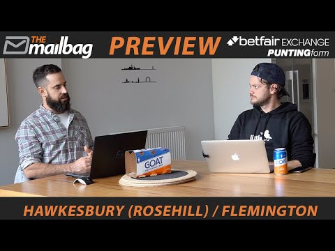 Hawkesbury Cup | Flemington & Rosehill Preview
