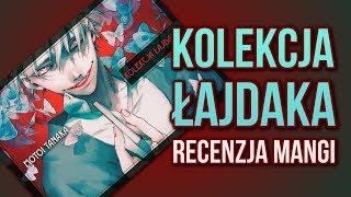 Kolekcja Łajdaka   Niepokojąca manga o ludzkich emocjach...