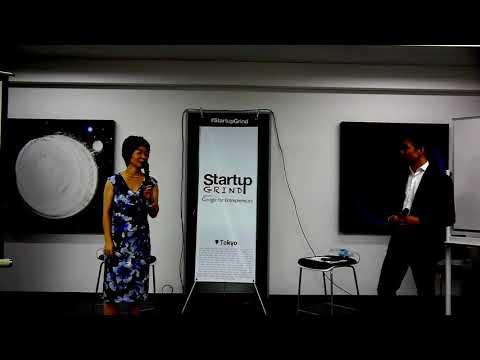 Startup GRIND TOKYO × Yuko Sasagawa imagineplus