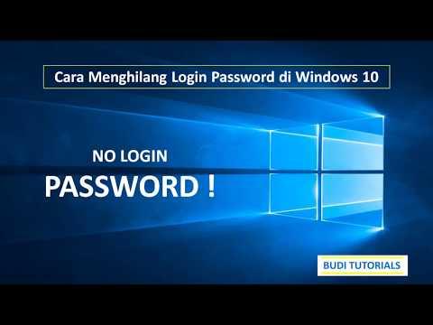 cara-menghilangkan-password-di-windows-10-[tutorial-windows-10]