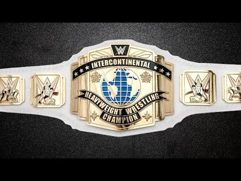 VEDIO Day #7: Top #5: Best Intercontinental Champions