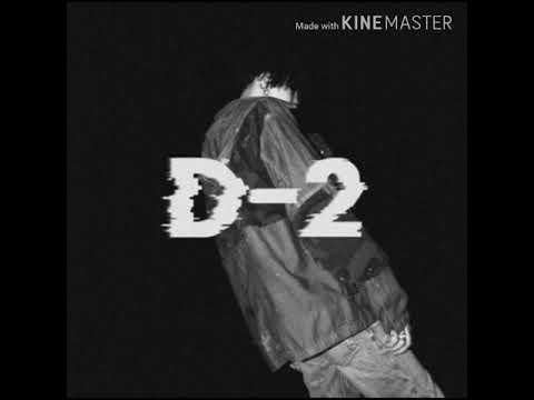 Agust D - 28 feat. NiiHWA