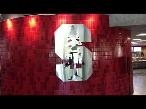 Stanford Campus Visit 2019