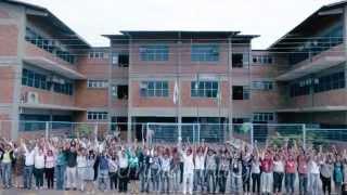UnirG Final de Ano 2014 (Coral Tocanto e Orquestra Jovem de Cordas) (B)