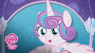My Little Pony Australia - 'Baby Flurry Heart's Heartfelt Scrapbook: The Crystalling' Original Short