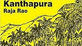 plot structure of kanthapura