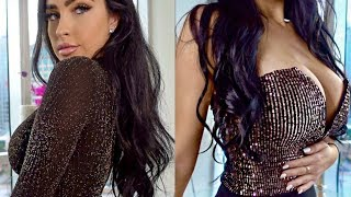 HOLIDAY PARTY OUTFITS TRY ON HAUL | + New Years Eve & Clubbing Ideas (Bougie on a Budget)