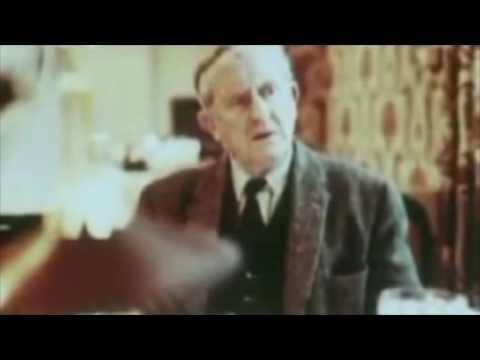 J R R Tolkien on Beer and Pipe Smoking