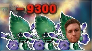 SYLVANS ARE BUSTED!! // Easy Win Streak // FARMED by DKAYED [Yu-Gi-Oh! Duel Links]