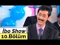 İbo Show - 10. Bölüm (Ankaralı Turgut - Arto - Rüya Sever) (2002)