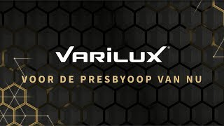 Varilux X-series introductievideo