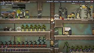 OXYGEN NOT INCLUDED   MODN