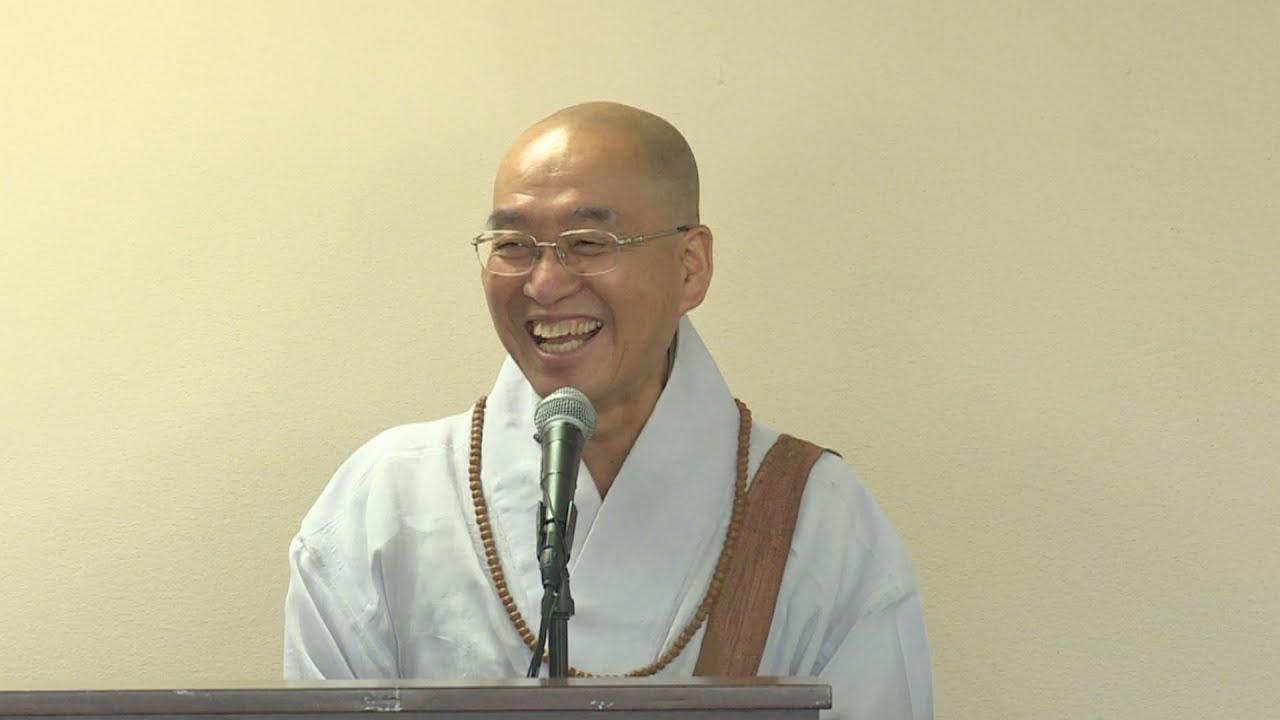 Bhiksu Korea Selatan Sumbangkan Hadiah Perdamaian Niwano