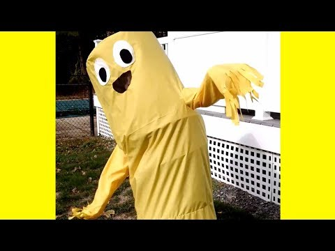 TRICK OR TREAT! | Best Funny Halloween Costumes & Moments 2019