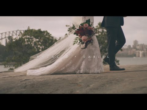 Natalie + Daniel // Sydney // Wedding Film
